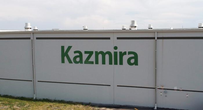 Kazmira Wall