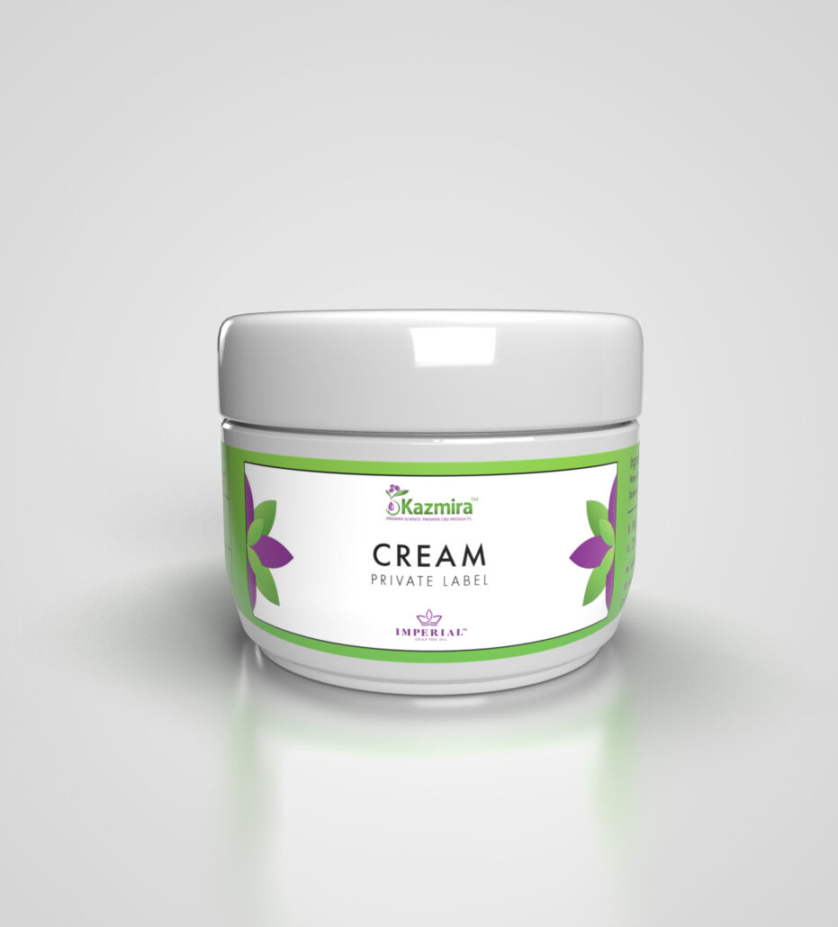 Private Label Cream