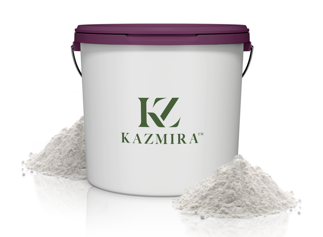 Kazmira CBD Isolate