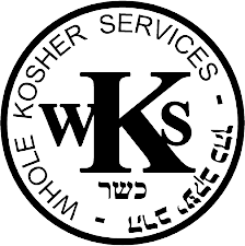 Whole kosher Services Logo