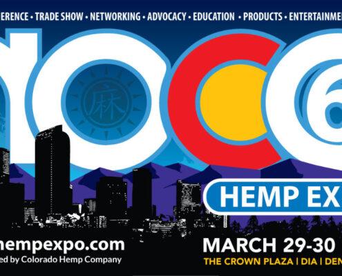 Kazmira to exhibit and present at NoCo Hemp Expo